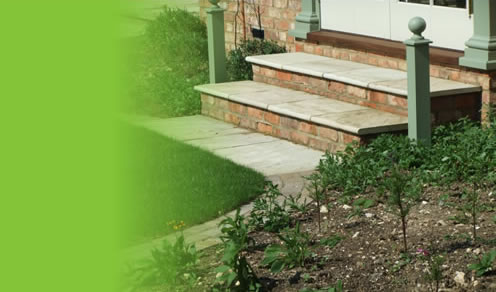 Garden Landscaping and Groundworks